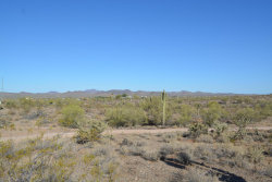 Photo of 0 Rolling Rock Drive, Lot -, Morristown, AZ 85342 (MLS # 5770229)