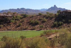 Photo of 9823 N Four Peaks Way, Lot 16, Fountain Hills, AZ 85268 (MLS # 5770250)