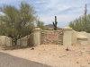 Photo of 9008 E Omega Street, Lot 1, Mesa, AZ 85207 (MLS # 5770845)