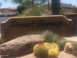 Photo of 8768 E Villa Cassandra Drive, Lot 12, Scottsdale, AZ 85266 (MLS # 5770863)