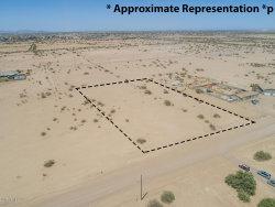 Photo of 10244 W Equestrian Drive, Lot 63, Arizona City, AZ 85123 (MLS # 5771189)