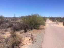 Photo of 143XX E Desert Vista Trail, Lot 0, Scottsdale, AZ 85262 (MLS # 5771497)