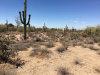 Photo of 65xx E Wildcat Drive, Lot -, Cave Creek, AZ 85331 (MLS # 5777204)