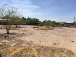 Photo of 417 W Alsdorf Road, Lot 4, Eloy, AZ 85131 (MLS # 5779532)