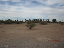 Photo of 4030 W Palo Verde Drive, Lot 31, Eloy, AZ 85131 (MLS # 5780961)