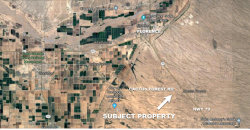 Photo of 19200 E Cactus Forest Road, Lot -, Florence, AZ 85132 (MLS # 5782246)
