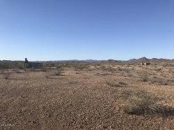 Photo of 25050 W Rockaway Hills Road, Lot M, Morristown, AZ 85342 (MLS # 5785803)