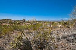 Photo of 0 S Lazy Fox Aka 1055 N 326 Ave Road, Lot 027E, Wickenburg, AZ 85390 (MLS # 5787751)