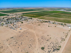 Photo of 0 N La Palma Road, Lot 3D, Coolidge, AZ 85128 (MLS # 5788796)