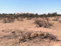 Photo of 0 N Crozier Road, Lot -, Wittmann, AZ 85361 (MLS # 5789285)