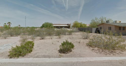 Photo of 15565 S Cherry Hills Drive, Lot 2743, Arizona City, AZ 85123 (MLS # 5789595)