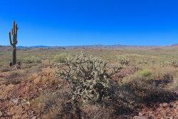 Photo of 43327 N Castle Hot Springs Road, Lot -, Morristown, AZ 85342 (MLS # 5790551)