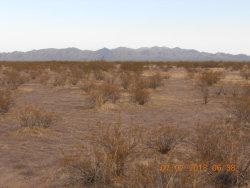 Photo of 23602 W Montgomery Road, Lot -, Wittmann, AZ 85361 (MLS # 5790821)