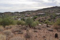 Photo of 9817 N Rock Ridge Trail, Lot 2, Fountain Hills, AZ 85268 (MLS # 5791176)