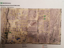 Photo of 0 S 383rd Avenue, Lot '-', Tonopah, AZ 85354 (MLS # 5791383)