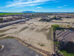 Photo of 18123 W Palo Verde Court, Lot 15, Litchfield Park, AZ 85340 (MLS # 5793983)