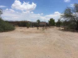 Photo of 10547 N Kit Carson Drive, Lot 25, Casa Grande, AZ 85122 (MLS # 5794331)