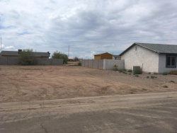Photo of 8687 W Teresita Drive, Lot 2631, Arizona City, AZ 85123 (MLS # 5794333)
