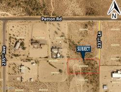 Photo of 28022 N 237th Lane, Lot -, Wittmann, AZ 85361 (MLS # 5794782)