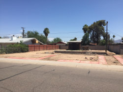 Photo of 11037 W Cocopah Street, Lot 40, Avondale, AZ 85323 (MLS # 5795530)
