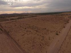 Photo of 0 E Gecko Ranch Road, Lot 016, Florence, AZ 85132 (MLS # 5795880)