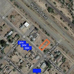 Photo of 0 W Harding Street, Lot 11, Wittmann, AZ 85361 (MLS # 5801051)