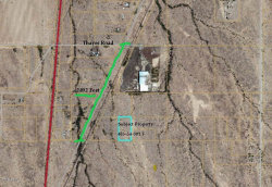 Photo of 57XXX S Old Ajo Rd Road, Lot 001 F, Gila Bend, AZ 85337 (MLS # 5802502)