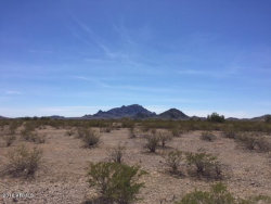 Photo of xxx S 319th Avenue, Lot -, Gila Bend, AZ 85337 (MLS # 5806546)