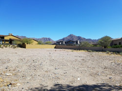 Photo of 9735 E Kemper Way, Lot 3702, Scottsdale, AZ 85255 (MLS # 5806582)