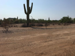 Photo of 0 N 106th Way, Lot -, Mesa, AZ 85207 (MLS # 5806610)