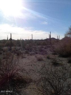 Photo of 0 W Adobe Dam Road, Lot -, Queen Creek, AZ 85142 (MLS # 5807006)