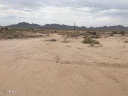 Photo of 0 W S Old Us Hwy 80 --, Lot 0, Buckeye, AZ 85326 (MLS # 5807363)