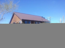 Photo of 0 N Columbia Mine Road, Lot 87 - 10.66 Acres, Morristown, AZ 85342 (MLS # 5809750)