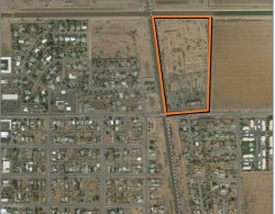 Photo of 1101 N Sonora Loop, Lot 17, Coolidge, AZ 85128 (MLS # 5811825)