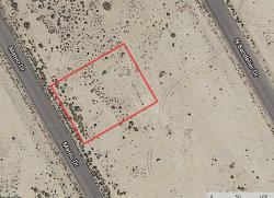 Photo of 3615 N Mateo Drive, Lot 8, Eloy, AZ 85131 (MLS # 5815078)