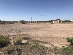 Photo of 000 W Giles Street, Lot 35, Eloy, AZ 85131 (MLS # 5815816)