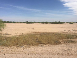 Photo of 3302 W Frontier Street, Lot 1, Eloy, AZ 85131 (MLS # 5816198)