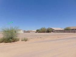 Photo of 13625 S Durango Road, Lot 53, Arizona City, AZ 85123 (MLS # 5818129)
