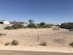 Photo of 13521 S Silent Road, Lot 77, Arizona City, AZ 85123 (MLS # 5818350)