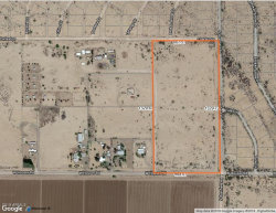 Photo of 6XXX-A W Houser Road, Lot 0, Eloy, AZ 85131 (MLS # 5821062)