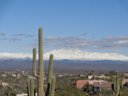 Photo of 15604 E Palomino Boulevard, Lot 5, Fountain Hills, AZ 85268 (MLS # 5821903)