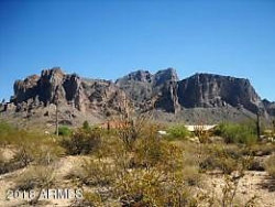 Photo of 3500 N Val Vista Road, Lot None, Apache Junction, AZ 85119 (MLS # 5822140)
