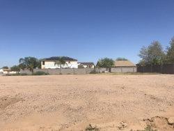 Photo of 11990 W Cabrillo Drive, Lot 701, Arizona City, AZ 85123 (MLS # 5822829)