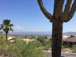 Photo of 15928 E Lantana Lane, Lot 24, Fountain Hills, AZ 85268 (MLS # 5823251)