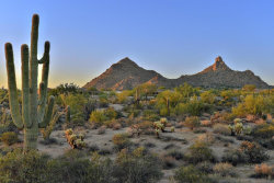 Photo of 9957 E Happy Valley Road, Lot -, Scottsdale, AZ 85255 (MLS # 5824173)