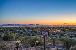 Photo of 21379 N 102nd Street, Lot 1408, Scottsdale, AZ 85255 (MLS # 5824481)