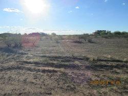 Photo of 29408 N 258th Avenue, Lot 2, Wittmann, AZ 85361 (MLS # 5828610)