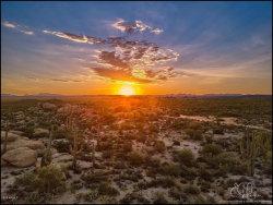 Photo of 13064 N Gardenshire Road, Lot 46, Florence, AZ 85132 (MLS # 5831009)
