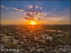 Photo of 13064 N Gardenshire Road, Lot 47, Florence, AZ 85132 (MLS # 5831014)