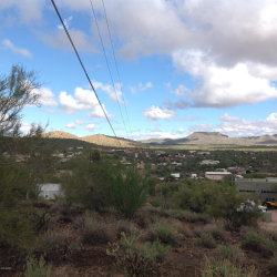 Photo of 47700 N 31st Avenue, Lot 18, New River, AZ 85087 (MLS # 5831410)